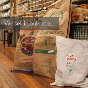 Kitchen Store Bulk Foods