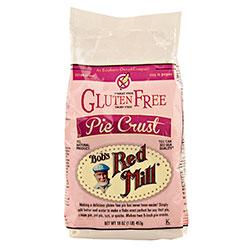 Gluten Free Pie Mix