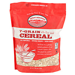 7 Grain Cereal Hannibal, MO-Mississippi Marketplace