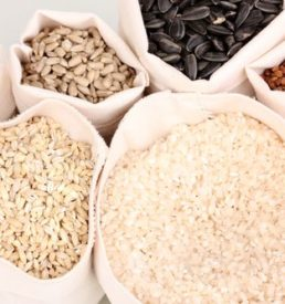 Baking Flour & Grains