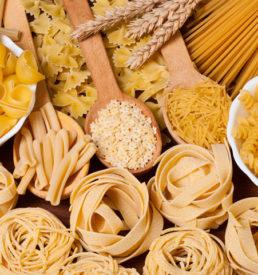 Grains/Cereal/Pasta